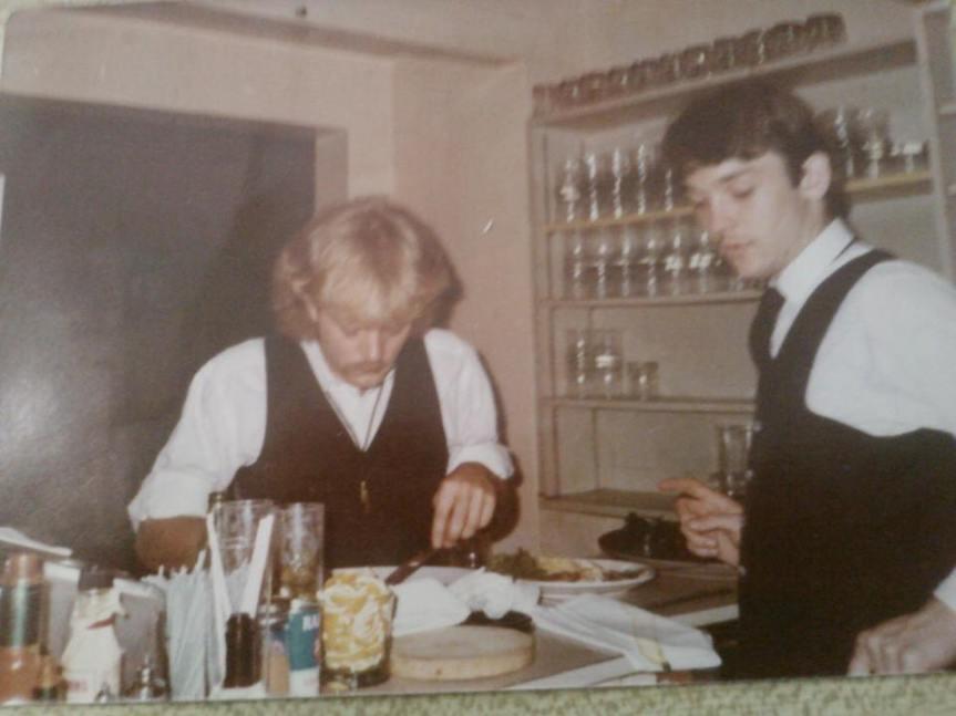 restaurant 1978