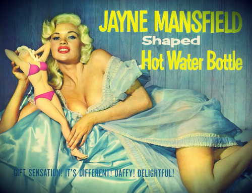 jayne bottle