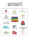 Sober Pridefest Sponsors