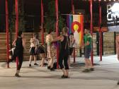 dancing newbies even more