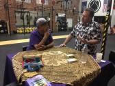jim davis reads tarot